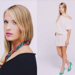 modelka: Edyta Węgrzyn