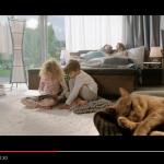Reklama Agata Meble.