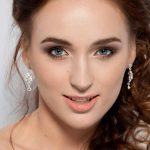SESJA ŚLUBNA photo: Kamil A. Krajewski make-up: Klaudia Trestka hair: Stanisław Tomasz Dembiec model: Ania Skowronek